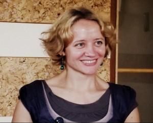 Monika Misevičė