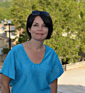 Loreta Kubeckienė