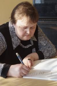 Giedrė Šileikytė - Mičiūnienė